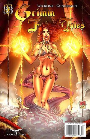 Grimm Fairy Tales Vol 1 33