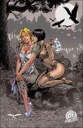 Grimm Fairy Tales Vol 1 2-C