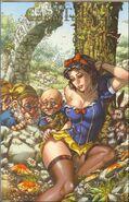 Grimm Fairy Tales Vol 1 23-C