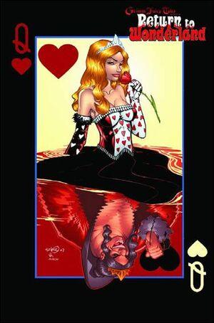 Grimm Fairy Tales Return to Wonderland (TPB) Vol 1 1