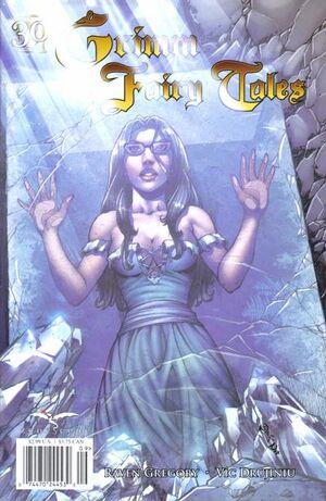 Grimm Fairy Tales Vol 1 30
