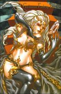 Grimm Fairy Tales Vol 1 2-G