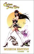 Grimm Fairy Tales Return to Wonderland Vol 1 6-G