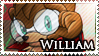 Will Stamp
