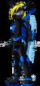 Skye Wolfe armor 2