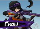 Crow title