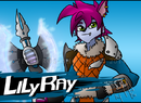 Lily Ray title