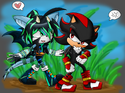 Mythsetia Boom - Shadow and Azure