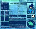 MBF Database Shizuka