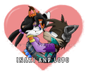 Valentine 2012 LoboxInari