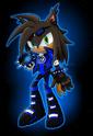 Blue Lantern Umber