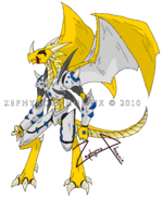 Haos Beast King Azreal