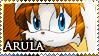 Arula stamp
