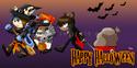 Team Bloodlines Halloween 2014