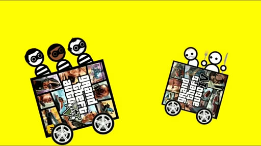 File:Zero Punctuation - 317 - Grand Theft Auto 5 2.jpg