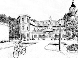 Amagi house