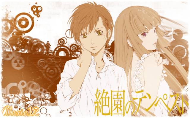 File:Zetsuen no tempest yoshino aika by alexie12.png