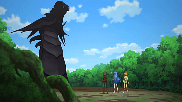 File:Girls facing the monster.png