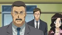 General Director Sannomiya