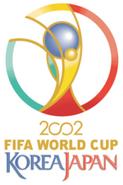 2002 Football World Cup logo