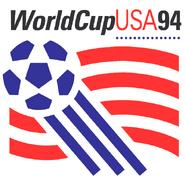 1994 Football World Cup logo