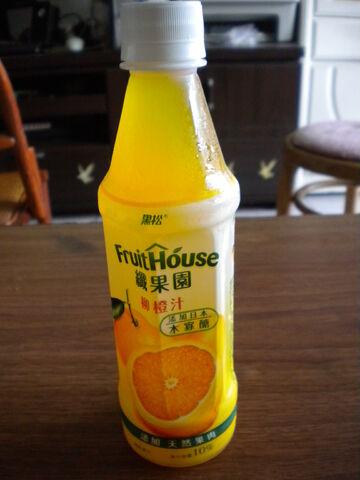 檔案:黑松 纖果園 柳橙汁.JPG