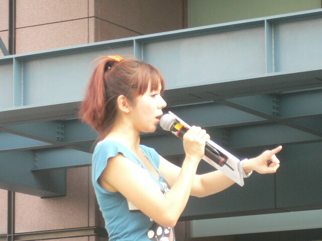 檔案:Cherry主持Myself2010概念專輯13.JPG