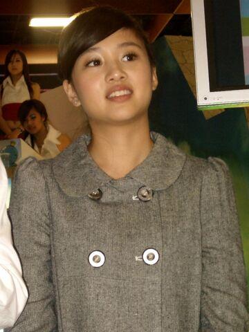 檔案:2007TaipeiITMonth ChineseGamer HeiSeHuiMeiMei Even Ying-chieh Wu.jpg