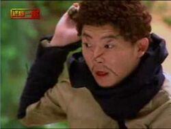 Dao Ba Jie Sen (KO One)