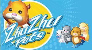 Zhuzhu zweet