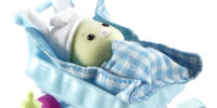 Greenbean (baby)