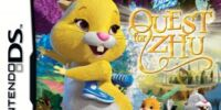 The Quest for Zhu (video game)