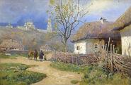 Sergiy Vasylkivskiy- Poltavshchyna