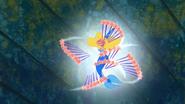 Zig & Sharko - Fancy Footwork Fairy