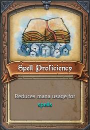 Spellproficiency