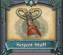 Serpent Staff