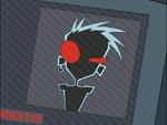 Character AgentTunaGhost