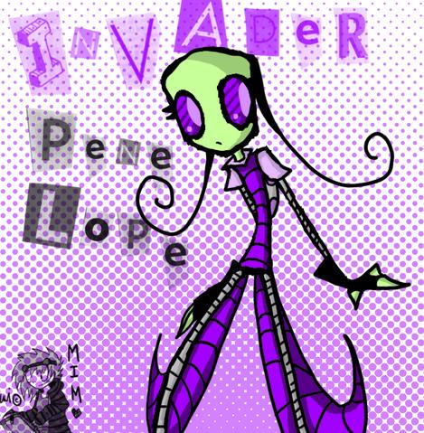 File:Invader Penelope by invadermim.png