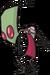 Invader Sneakyonfoota