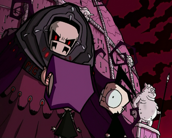 File:Invader Zim pictures 2.png