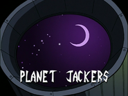 Planet Jackers (Title Card)