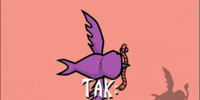 Tak: The Hideous New Girl