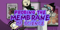 Probing the Membrane of Science