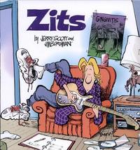 Zits Book