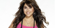 Daniella Monet/Gallery
