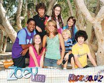 Zoey 101 Season 2