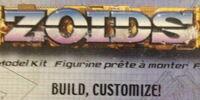 Zoids: Build Customize
