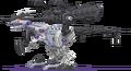 Saga 2 Snipe Master FB