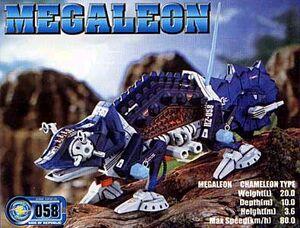 Megaleon