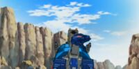 Zoids: Fuzors Episode 6